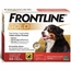 6 Month Frontline Gold for Dogs 89-132 lbs.