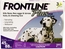 6 month Frontline Plus for Dogs 45-88 lbs