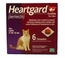 6 MONTH Heartgard for Cats 5-15 lbs