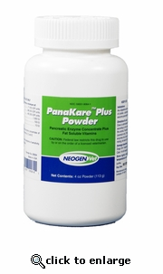 Panakare Plus 8oz