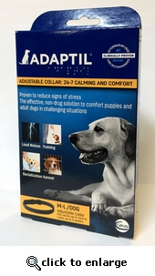 Adaptil Collar for Medium to Large Dogs 24.6