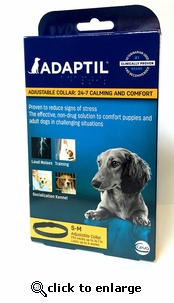 Adaptil Collar for Puppies and Small Dogs 14.7