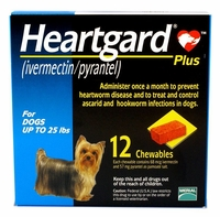 Alternative Heartworm Medications