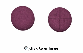 Baytril 136 mg per Purple Tab