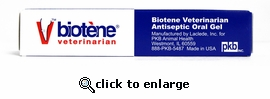 Biotene (Oratene) Antiseptic Oral Gel 1 oz