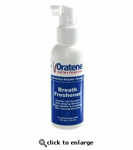 Biotene (Oratene) Breath Freshner 4oz