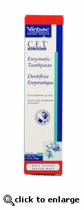 C.E.T. Enzymatic Malt Flavored Toothpaste