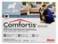 Comfortis 810mg for Dogs 40-60 lbs 1 pill