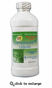 Composure Liquid 8oz