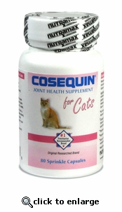 Cosequin for Cats 80ct