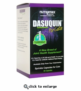 dasuquin for cats 84 capsules. Black Bedroom Furniture Sets. Home Design Ideas