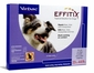 Effitix Topical Solution for Dogs 23-44 lbs single dose