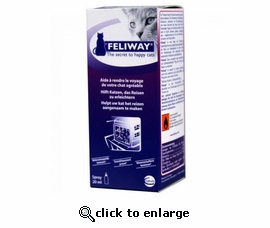 Feliway Behavior Modifier Spray 20 ml