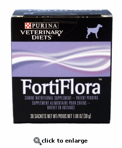 Fortiflora for Dogs