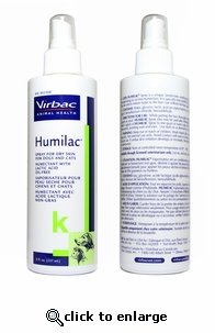 Humilac Spray 8oz