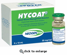 Hycoat 50mg/10mL