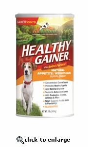 K9 Gainer Plus Joint Support 1lb
