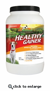K9 Healthy Gainer Plus Joint Support 4lb