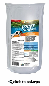 K9 Joint Strong Plus Willow Bark 7lb