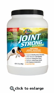 K9 Joint Strong with Willow 2 lb