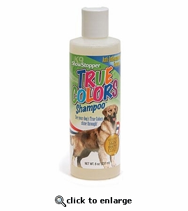 K9 True Colors Shampoo 8oz