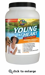 K9 Young At Heart Plus Joint Support 4lb
