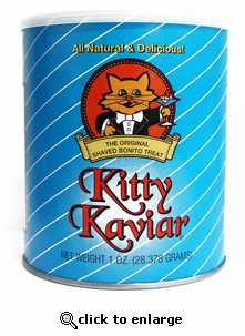 Kitty Kaviar 1 oz 3 pack