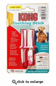 Kong Teething Stick Small