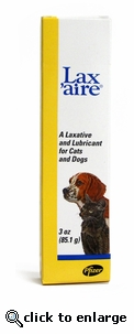Laxaire for Cats and Dogs 3 oz
