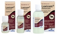 Loxicom Oral Suspension For Dogs