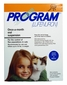Program Orange  for cats up to 10 lbs (12 month)