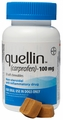 Quellin 100mg 120 chewables