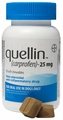 Quellin 25mg 120 chewables