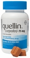 Quellin 75mg 120 chewables