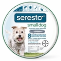 Seresto Flea & Tick Collar Small Dogs