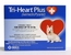 Tri Heart Plus for Dogs up to 25lbs Single Tablet
