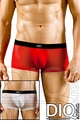 Tease Trunk - Sheer Sides Underwear by DIQ