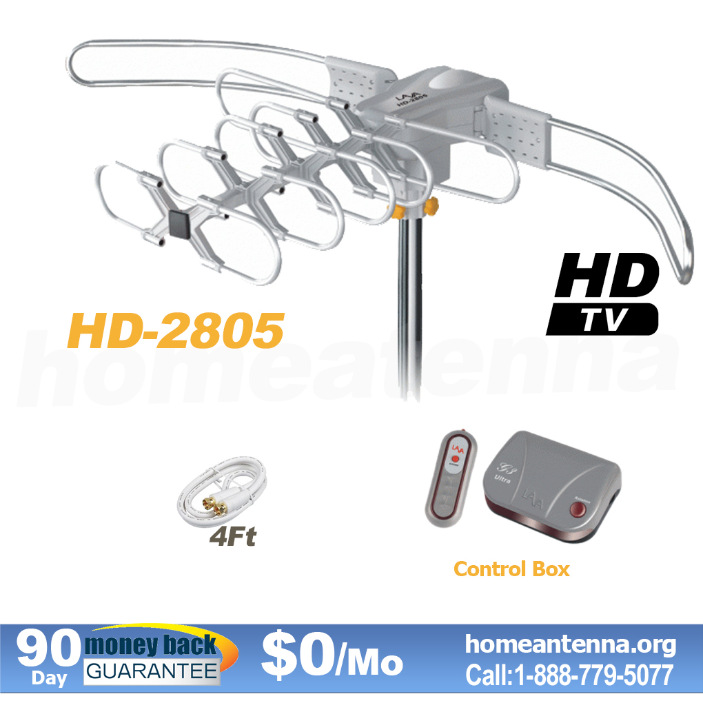 lava hd2805 amplified outdoor hdtv uhf vhf antenna with motor rotor 19 best review digital tv antenna hd 2805 outdoor hdtv antenna tv antenna rotor wiring diagram at gsmportal.co