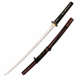 Limited Edition 47 Ronin Asano Clan Sword - Ships Free!