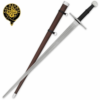 Hanwei Practical Hand and a Half Sword - Ships Free