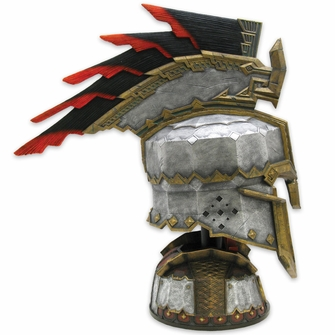 Hobbit - Helm Of Dain Ironfoot - Ships Free