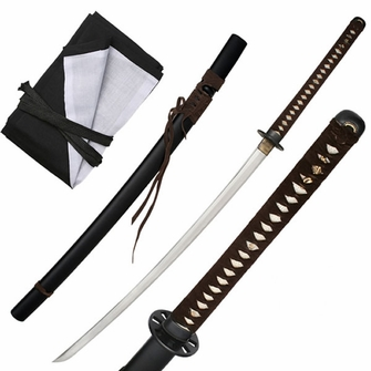 Masashiro Sword of Mortheus Katana - Ships Free!