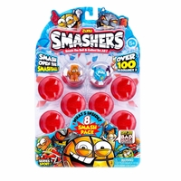 SMASHERS 8 PACK