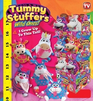 Tummy Stuffers- New