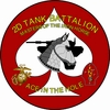 2nd Tank Battalion