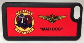 USMC iPhone Cover