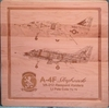 A-4 Skyhawk Cutting Board