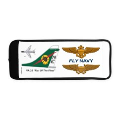 "VA-25 ""Fist Of The Fleet"" A-7 Corsair II Beverage Holder"