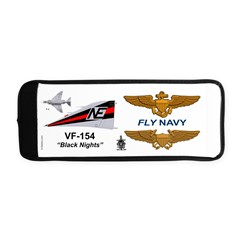 "VF-154 ""Black Knights"" F-4 Phantom II Beverage Holder"