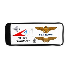 "VF-201 ""Hunters"" F-4 Phantom II Beverage Holder"